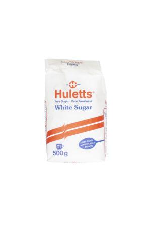 SPICE EMPORIUM HULETTS WHITE SUGAR 500g