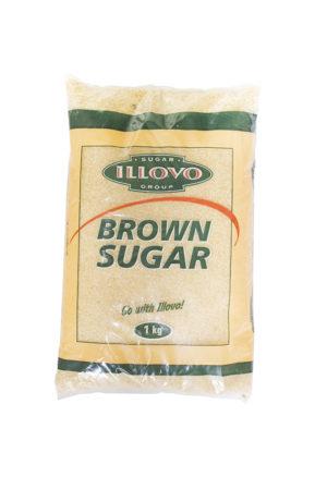 SPICE EMPORIUM ILLOVO BROWN SUGAR 1kg