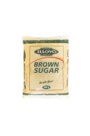 SPICE EMPORIUM ILLOVO BROWN SUGAR 500g