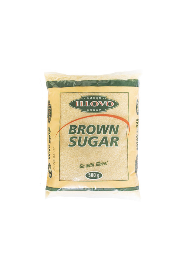 SPICE EMPORIUM ILLOVO BROWN SUGAR 500g