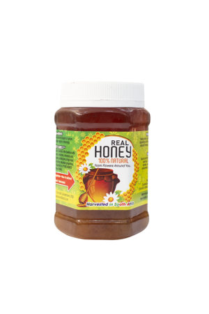 SPICE EMPORIUM REAL HONEY 500g