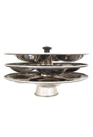 SPICE_EMPORIUM_STAINLESS_STEEL__IDLI_STAND_4×3_MARVEL_SIDE_VIEW
