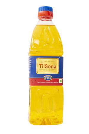 SPICE EMPORIUM TILSONA SESAME OIL 1litre
