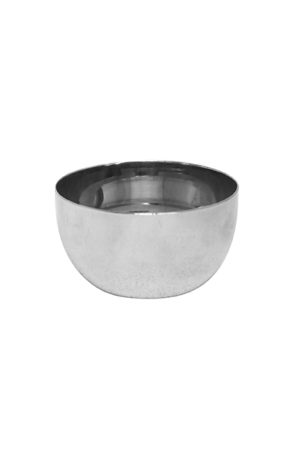 Spice Emporium Stainless Steel Raj Wati Bowl 4.5 (Small)