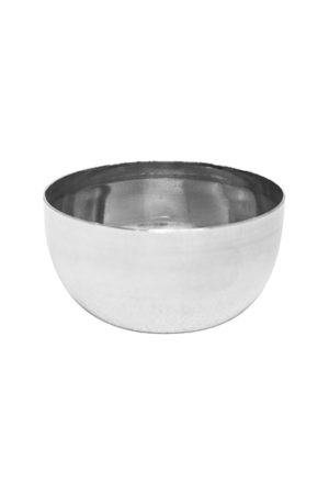 Spice Emporium Stainless Steel Raj Wati Bowl 5 (Medium)