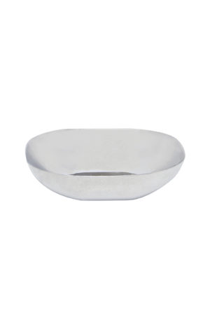 Spice Emporium Stainless Steel Square Wati (Bowl) 4.5inch
