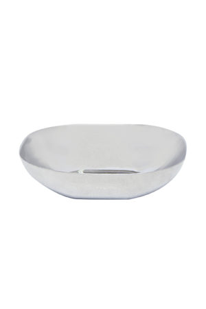 Spice Emporium Stainless Steel Square Wati (Bowl) 5.5inch