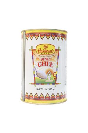 Spice Emporium HALDIRAMS PURE GHEE 1 Litre