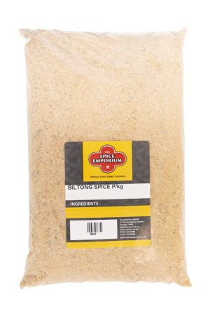 Spice Emporium Biltong Spice 1kg