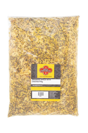 Spice Emporium Braising Spice With Onions 1kg