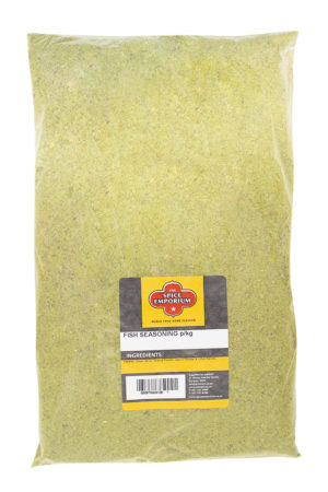 Spice Emporium Fish Seasoning 1kg