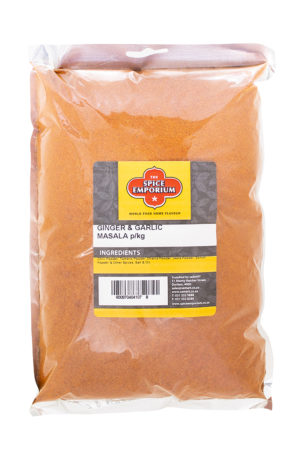 Spice Emporium Ginger And Garlic Masala 1kg
