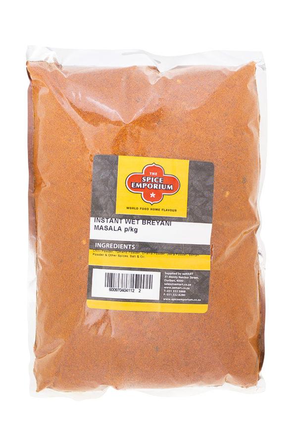 Spice Emporium Instant Wet Breyani Masala 1kg