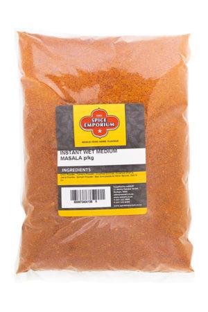 Spice Emporium Instant Wet Medium Masala 1kg