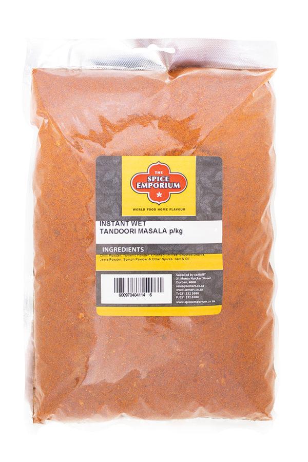 Spice Emporium Instant Wet Tandoori Masala 1kg