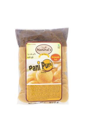 Spice Emporium NATURAL BITE PANI PURI 200G