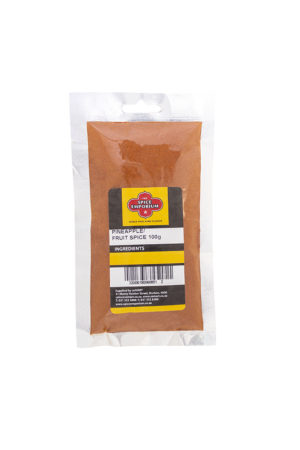 Spice Emporium Pineapple Fruit Spice 100g