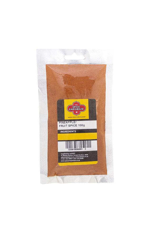 Spice Emporium Pineapple Fruit Spice 100g