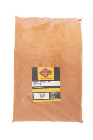 Spice Emporium Spice To Grill And Fry Fish 1kg