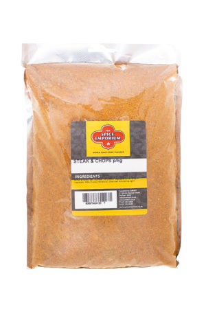 Spice Emporium Steak And Chops 1kg