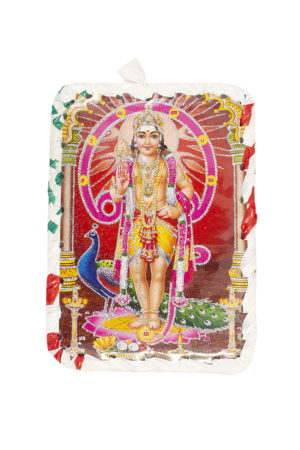 POOJA PICTURE FRAME A5