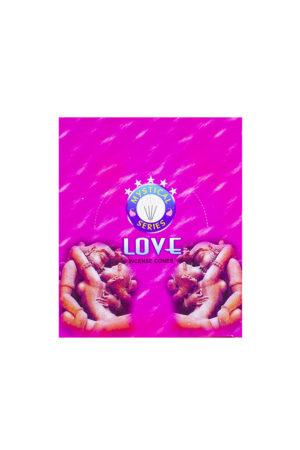 SAC LOVE CONES 12'S