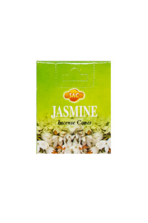 SAC JASMINE CONES EACH