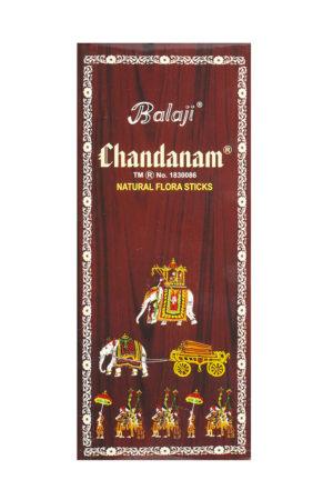 BALAJI CHANDANAM BOX 12s