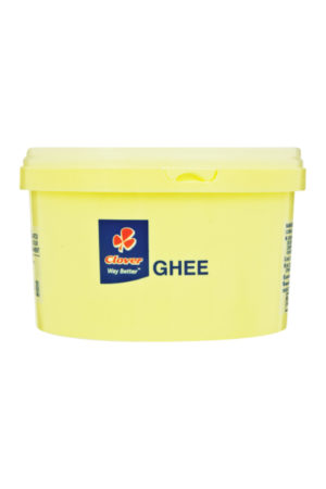 CLOVER BUTTER GHEE 1.5kg