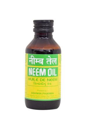 ASHWIN NEEM OIL
