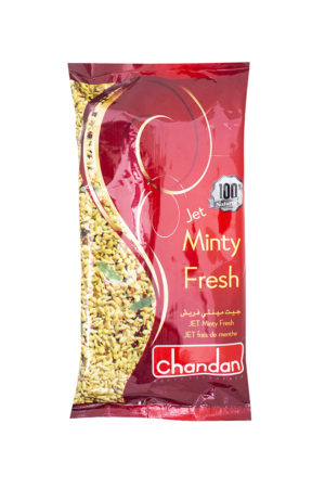 CHANDAN JET MINTY FRESH SATCHETS