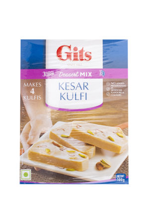 GITS KULFI MIX 100G