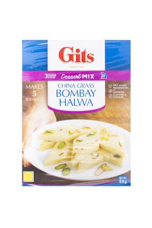 GITS BOMBAY HALWA 80G MIX