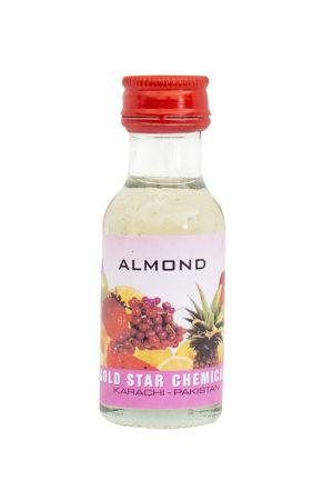 SMC Almond Essence 25ml