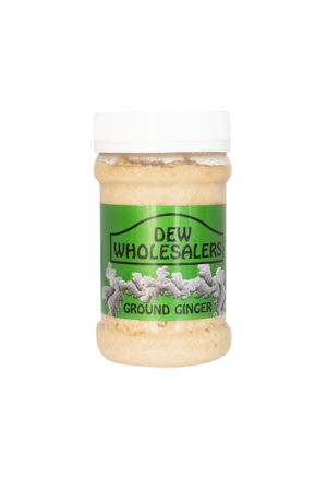 SPICE_EMPORIUM_DEW_FRESH_Ground_GINGER_300g
