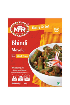 SPICE_EMPORIUM_MTR_RTE_Bhindi_Masala_300g
