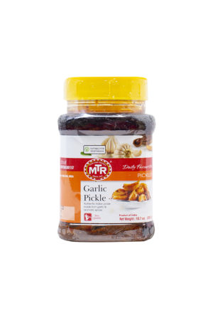 SPICE_EMPORIUM_MTR_GARLIC_PICKLE_300G